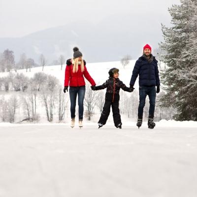 Eislaufen-am-Ritzensee