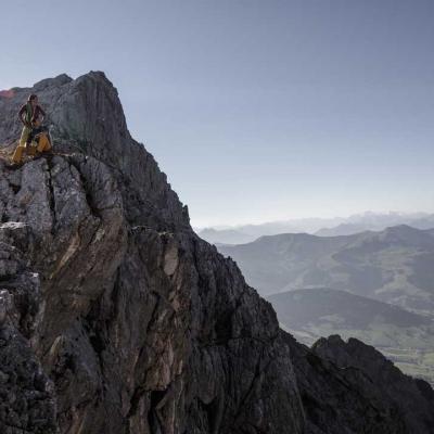 Klettern-Sportalpen